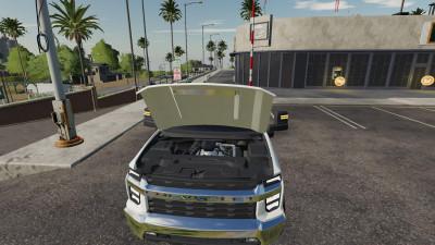 2020 Chevy Silverado 2500HD Duramax v1.0 FS 19