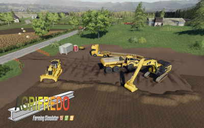 Farming Simulator 2019 mods, LS 2019, FS 19 mods