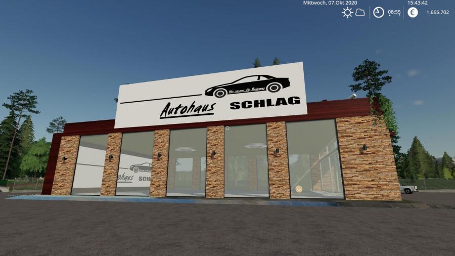 Autohaus Hack