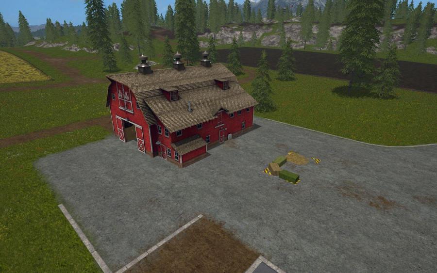 Hay Barn Sell Point V1 0 FS 19