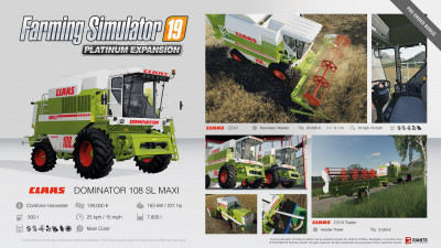 Farming Simulator 19 Platinum Expansion v1 0 FS 19