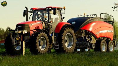 Anderson Group Equipment Pack v1 0 FS 19