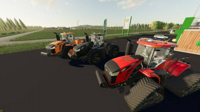 Farming Simulator 2019 mods, LS 2019, FS 19 mods