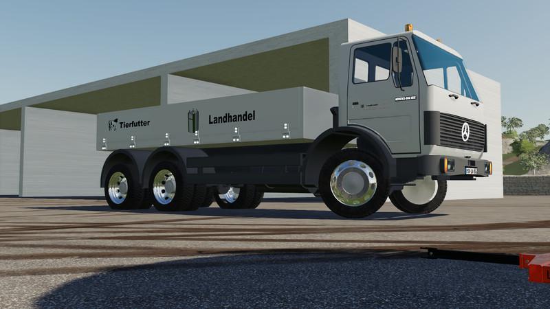 Mb Sk 1632 Flatbed V1 0 Fs 19